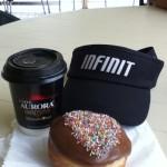 Mmmmmmm Donuts ......
