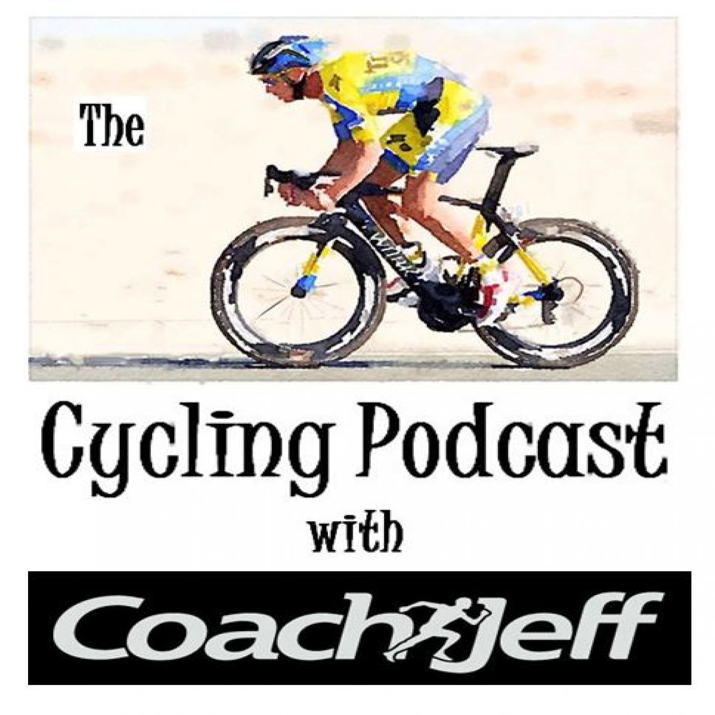 The Cycling Podcast with Coach Jeff